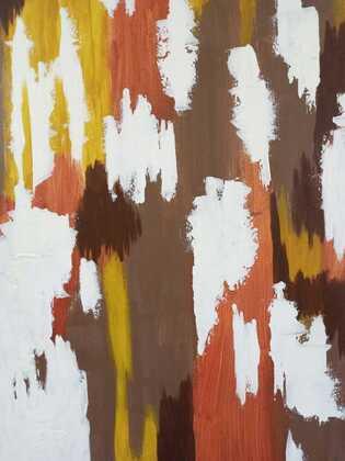 صورة لوحه فنيه جداريه