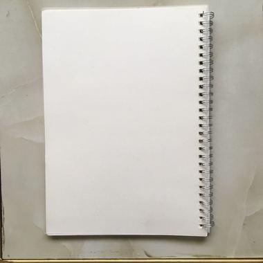صورة دفتر مسطر