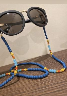 صورة سلسلة نظارة