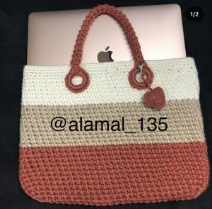 صورة حقيبة لابتوب  الحجم حسب الطلب