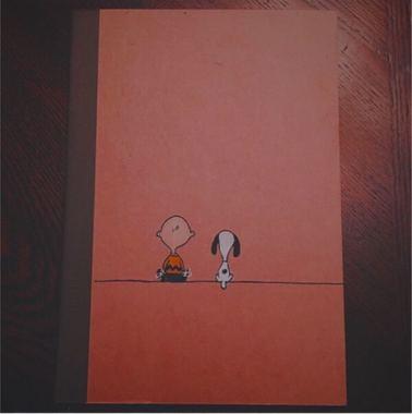 صورة دفتر سنوبي