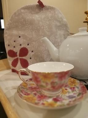 صورة Tea cozy