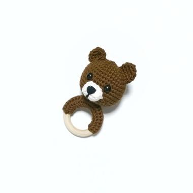 صورة خشخاشة الدب