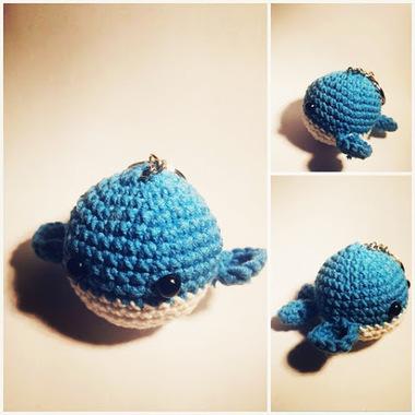 صورة ميدالية الحوت