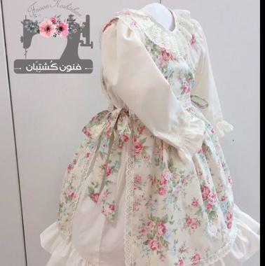 صورة فستان