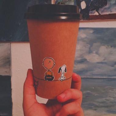 صورة أكواب قهوة