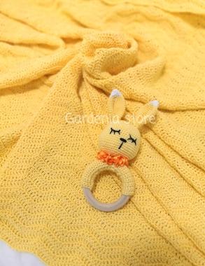 صورة بطانية طفل