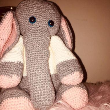 صورة لعبة فيل