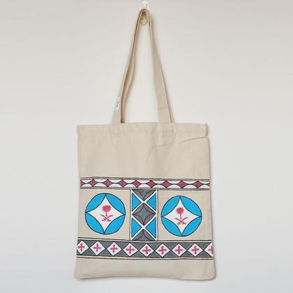 صورة SADA: حقيبة تحميل كانفس بالحجم الكبير